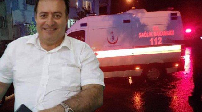 Aydın'da 53 yaşındaki hâkim evinde ölü bulundu