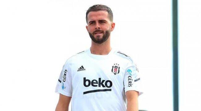 'Beşiktaş'ın teklifini düşünmek için sadece 1 saatim vardı'