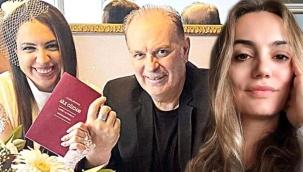 İhanet iddiası..Burak Sergen'in 4 aylık eşi Nihan Ünsal'ın ihanetine uğradı