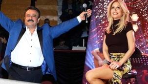 Linet ile Bülent Serttaş arasında şok gerilim!