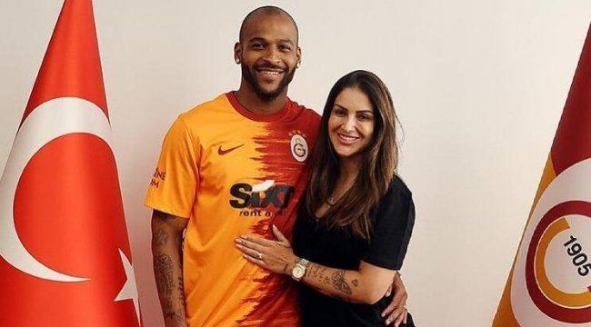 Marcao için sürpriz transfer buluşması! Galatasaray'a resmi teklif...