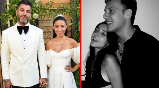 Tolga Akış, eşi Zeynep Bastık ve Edis'in sarmaş dolaş dans videosuyla ilgili ilk kez konuştu